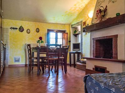 Photo for Apartment Az. Agr. La Casanuova (LAI132) in Lajatico - 6 persons, 2 bedrooms