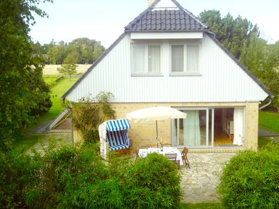 Photo for 4BR House Vacation Rental in Prerow, MV