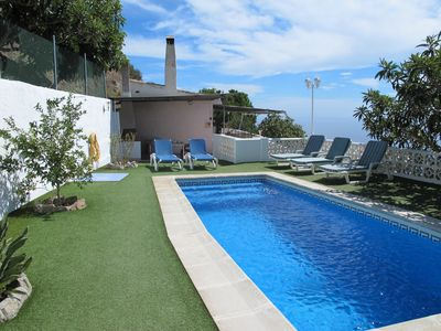Photo for houses / villas - 3 rooms - 4/5 People