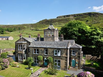 Photo for 7 bedroom accommodation in Marsden