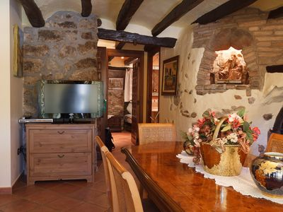 Photo for ALZINA apartment in the heart of Penedes