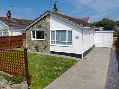 Photo for 2 bedroom accommodation in Moelfre