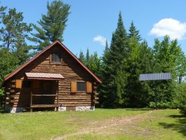 Photo for 2BR Lodge Vacation Rental in Amasa, Michigan