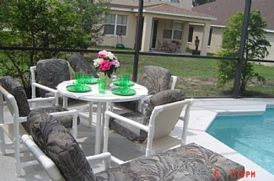 Photo for The Disney Gaap a pool home - NOVEMBER SPECIAL RATE (over 40 Reviews for guest)