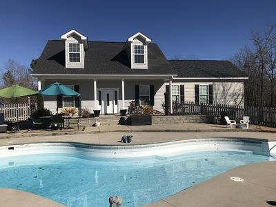 Spaceous home available during Masters Tournament