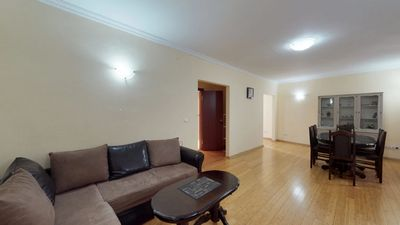 Kotor old town apartment