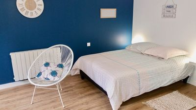 """Photo for Apartment """"Ilot Bello"""", in the heart of the city center"""