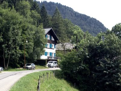 Photo for Chalet La Grande Vue - B&B