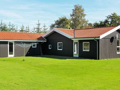 Photo for Charming Holiday Home near Storvorde with solar energy