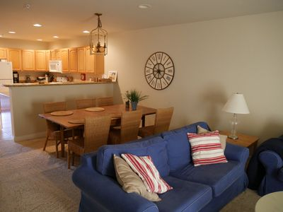 Photo for Beach View Condo in Westport - perfect vacation get-away