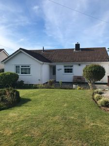Photo for 3BR Bungalow Vacation Rental in Mount Hawke, England