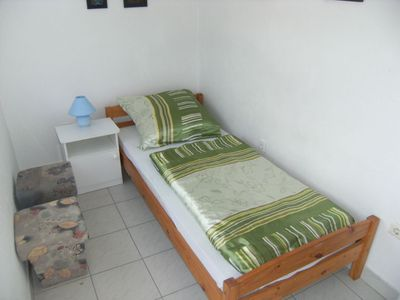 Photo for Holiday house with pool, apartment (No. 3) Apartment with pool / Gr. Garden, occupancy 6-8 pers.