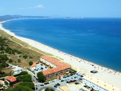 Photo for Apartments Les Dunes, Playa de Pals  in Um Girona - 2 persons