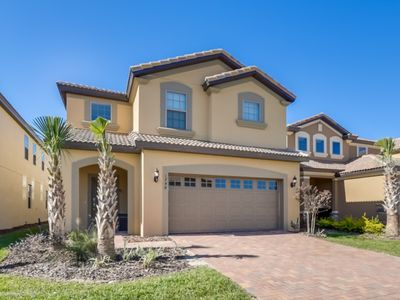 Photo for You Will Love this 5 Star Villa located on Windsor at Westside Resort, Orlando Villas 2614