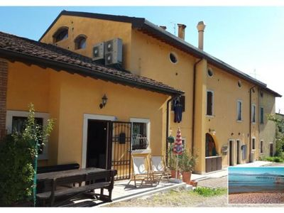 Photo for Holiday apartment Lazise for 6 - 10 persons with 3 bedrooms - Holiday house