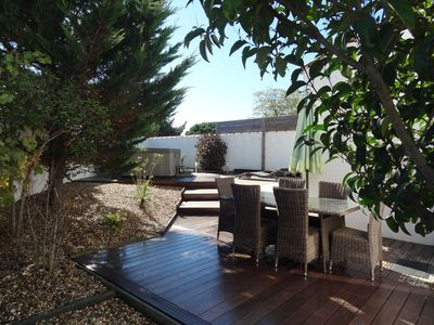 Photo for ODYS, Beautiful villa type 3 with terrace and SPA.