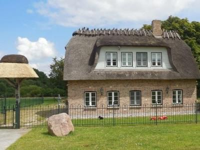Photo for Holiday house Steinbergkirche for 6 - 8 persons with 3 bedrooms - Holiday house