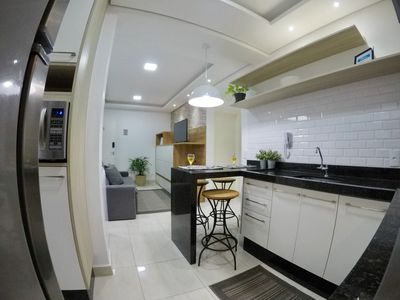Photo for #FLAT ALL EQUIPPED NEW IN MARÍLIA-SP #