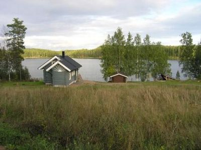 Photo for Vacation home Aurinkotupa in Mikkeli - 4 persons, 2 bedrooms