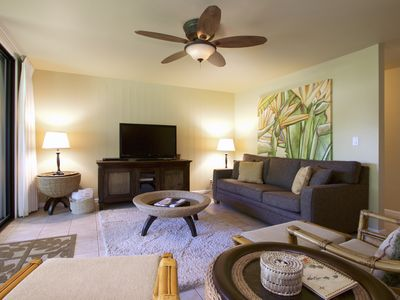 Photo for Nicely Renovated Beautifully Furnished Wailea Ekahi 36B