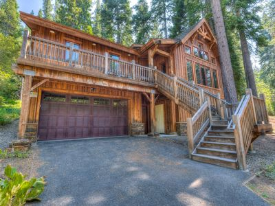 Photo for Upscale Home w/ High-End Finishes, Sauna, & More!