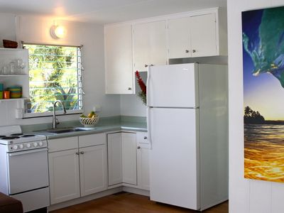 Photo for Great Location, Clean, Beachy 1BR Cottage