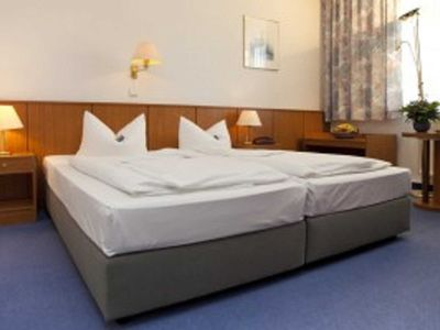 Photo for Double Room - Hotel Garden City