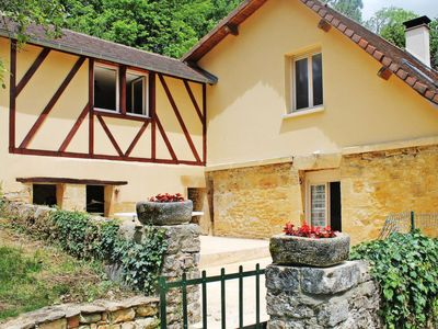 Photo for Vacation home La Ferme d'Olivia (LAE200) in Sarlat-la-Canéda - 4 persons, 2 bedrooms