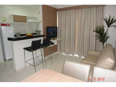 Photo for VEREDAS. BEST FLAT 300 MTS HOTPARK. BEST OPTION IN HOT RIO