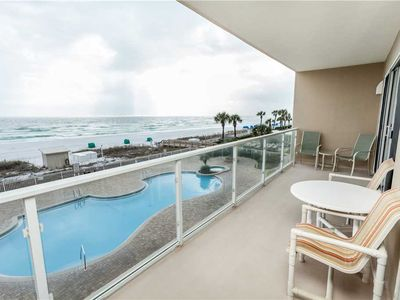 Photo for Adorable Seaside Condo Perfect For Families!