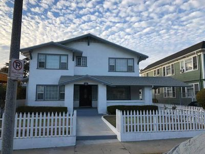 Renovated Craftsman Home, Mid-City Los Angeles - 15 min from nearly everything!