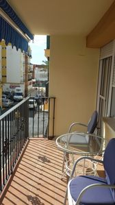 Photo for spacious and well located apartment in La Antilla