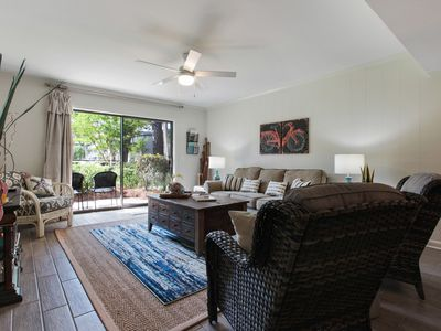 Photo for Surf Court 52 - Fully Renovated Ground Floor Flat 2 Bedroom Condo