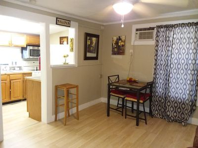 Photo for CASITA MALBEC: Exclusive 1 Bdrm. No-stairs apartment.