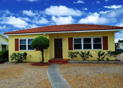 House In The Heart Of St Pete Beach