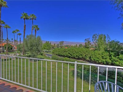 Photo for DU636 - Desert Falls CC - Upper Unit! Gorgeous Views! Free Calls to Canada! 3BR Conversion