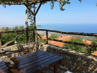 Photo for Villa Pasithea/ family friendly, hiking , nature