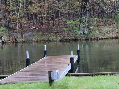 Photo for Silver Lake Get Away- New Rental Waterfront
