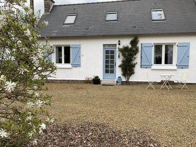 Photo for 2 bedroom cottage with beautiful large garden