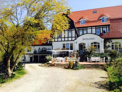 Photo for Double Room for 2 Guests with 22m² in Scharbeutz (68491)
