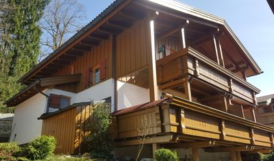 Photo for Holiday chalet in the Chiemgau for 2 to 7 people
