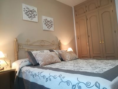 Photo for Apartment in the center of Frigiliana. 50m from Plaza 3 Culturas.