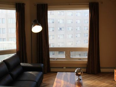 Photo for Perfect Location 1BR Great for Business!