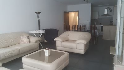 Photo for Apartment 100m² 3 bedrooms