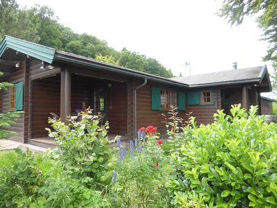 Photo for Norwegian holiday rentals charming bungalow in a beautiful location