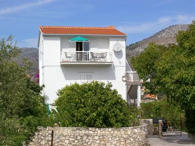 Photo for House in Seget Vranjica (Trogir), capacity 12+0