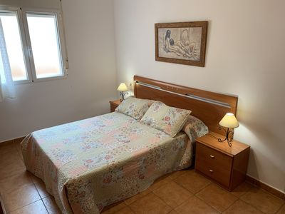Photo for Tourist Apartment Villanueva de los Infantes