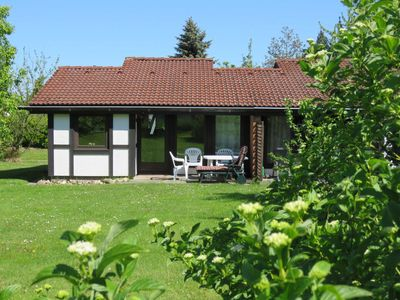 Photo for Holiday house 87 Scout 42qm for max. 4 people with pets - Holiday home Scout 42 in the holiday village Altes