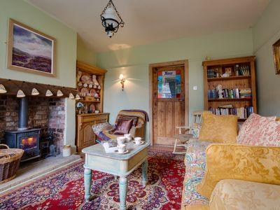 Photo for Artist's House - Two Bedroom House, Sleeps 4