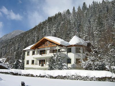 Photo for Apartment Diana in Pettneu am Arlberg - 4 persons, 2 bedrooms